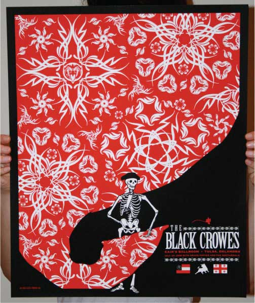 posters rock pop recitales de bandas philaarts taringa. Black Bedroom Furniture Sets. Home Design Ideas